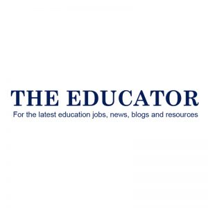 The Educator Cover